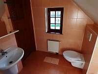 Stylová půdička a prostorný apartmán - pronájem apartmánu - 18 Horní Maršov