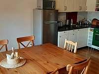 Stylová půdička a prostorný apartmán - apartmán ubytování Horní Maršov - 9