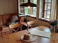 Stylová půdička a prostorný apartmán - pronájem apartmánu - 7 Horní Maršov