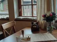 Stylová půdička a prostorný apartmán - apartmán k pronajmutí - 8 Horní Maršov