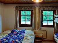 Stylová půdička a prostorný apartmán - apartmán - 14 Horní Maršov
