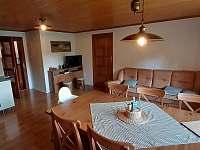 Stylová půdička a prostorný apartmán - apartmán k pronájmu - 6 Horní Maršov