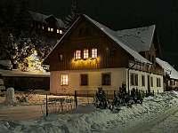 Apartmán na horách - Horní Maršov