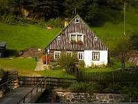 Baronova bouda - pronájem chaty Dolní Dvůr