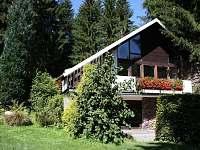 Chata k pronajmutí - dovolená Adršpašsko rekreace Jívka