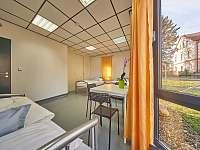Apartmán 1 - ložnice 3 lůžka - k pronájmu Trutnov
