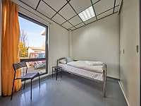 Apartmán 2 - ložnice 1 lůžko - k pronájmu Trutnov
