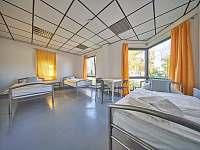 Apartmán 2 - ložnice 3 lůžka - ubytování Trutnov