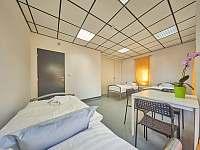 Apartmán 2 - ložnice 3 lůžka - pronájem Trutnov