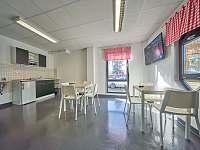 Apartmán 3 - kuchyňka - Trutnov