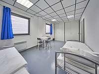 Apartmán 3 - ložnice 3 lůžka3 lůžka - Trutnov