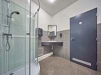 Koupelna - apartmán k pronájmu Trutnov