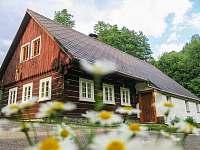 ubytování Hertvíkovice na chalupě k pronajmutí
