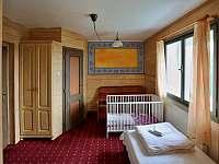 apartman   4 lůžka