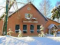 Chata k pronájmu - zimní dovolená Vysoké nad Jizerou - Helkovice