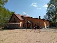 Chata k pronájmu - dovolená Koupaliště Mříčná rekreace Vysoké nad Jizerou - Helkovice