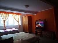 Pokoj v patře č.4