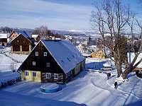 Chalupa se Sněžkou - Bernartice