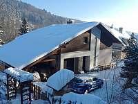 Chaty a chalupy Trutnov v rodinném domě na horách - Svoboda nad Úpou