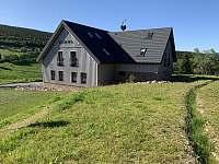 Chata Barborka - Horní Malá Úpa
