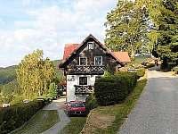 Pension Lucie - ubytování Špindlerův Mlýn - 4