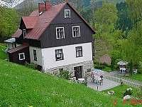 Pension Lucie - penzion - 5 Špindlerův Mlýn
