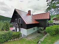 Pension Lucie ve Špindlerově Mlýně -