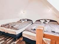 Apartmán Mezonet #3 - ubytování Rokytnice nad Jizerou - Rokytno