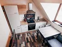 Apartmán Mezonet #3 - k pronajmutí Rokytnice nad Jizerou - Rokytno