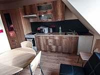 Apartmán Mezonet #4 - k pronajmutí Rokytnice nad Jizerou - Rokytno
