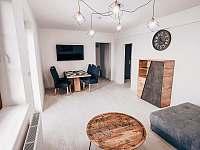 Apartmán Premium #8 - ubytování Rokytnice nad Jizerou - Rokytno