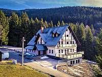 Apartmán na horách - zimní dovolená Rokytnice nad Jizerou - Rokytno