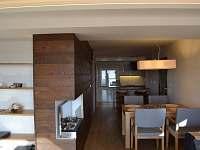 Rokytnice Nad Jizerou - apartmán k pronájmu - 13