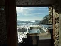 Rokytnice Nad Jizerou - apartmán k pronájmu - 16