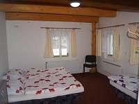 3-lůžkový pokoj (R)