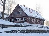 Chata k pronajmutí - Dolní Rokytnice Krkonoše