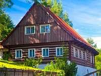 ubytování Lyžařský areál U Čápa - Příchovice na chatě k pronajmutí - Dolní Rokytnice