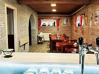 restaurace - ubytování Horní Maršov