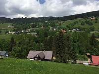 Levné ubytování Jezero Bukówka Apartmán na horách - Velká Úpa