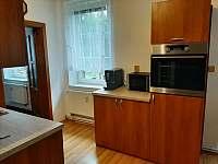 Apartmán 2 - vila k pronájmu Vítkovice