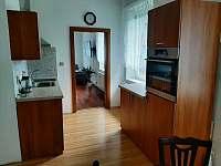 Apartmán 2 - vila k pronajmutí Vítkovice