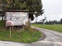 Okolí Mísečky - vila k pronajmutí Vítkovice