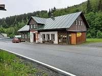 Potraviny Vítkovice - vila k pronájmu