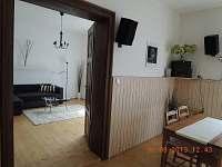 Černý Důl - apartmán k pronájmu - 2
