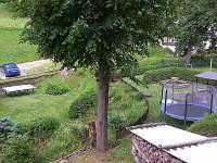 Trampolína - chata k pronájmu Bolkov