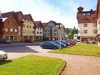 Apatmán pro 6 osob - Rokytnice nad Jizerou - Krkonoše - pronájem apartmánu
