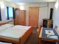 4lůžkový apartmán - chalupa k pronájmu Hořejší Vrchlabí