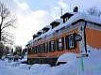 ubytování Lyžařský vlek Třešňovka - Horní Maršov v penzionu na horách - Horní Albeřice