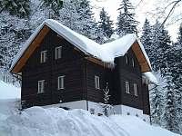 Chata Na Černém potoce - chata ubytování Rokytnice nad Jizerou - Rokytno - 9