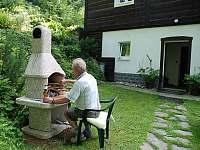 Chata Na Černém potoce - chata ubytování Rokytnice nad Jizerou - Rokytno - 5